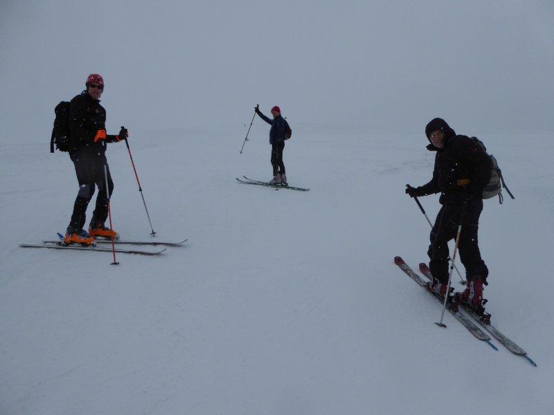 Ukrajina skialp 2016