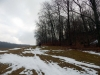 Hrádockou dolinou na Bezovec