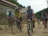 Cykloturistika s Viktorom