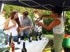 Deň vo vinohradoch