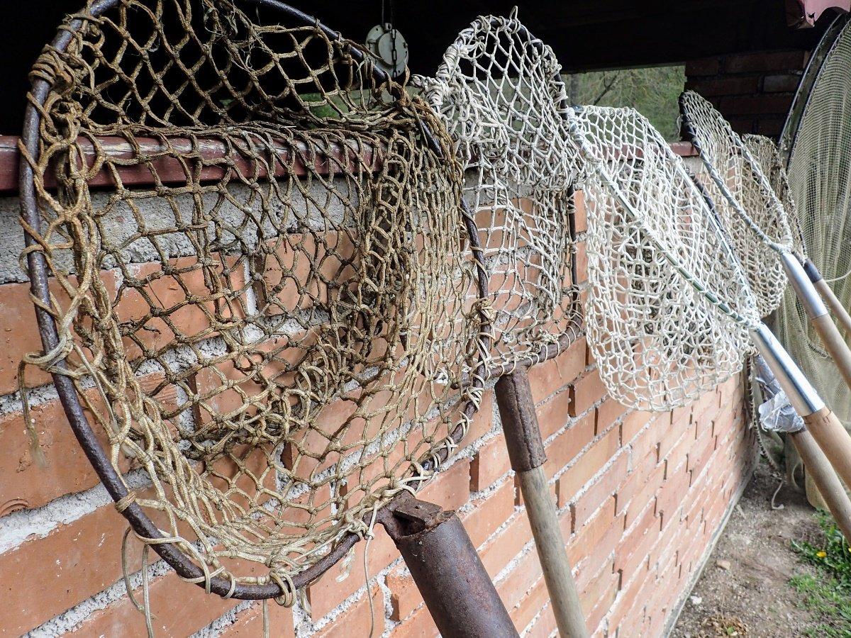 Rybárstvo Kulháň