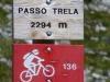 Livigno na bicykli