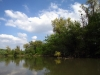 Malý Dunaj 28. apríl 2013