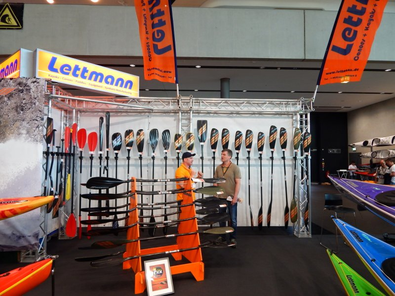 Paddle Expo 2015