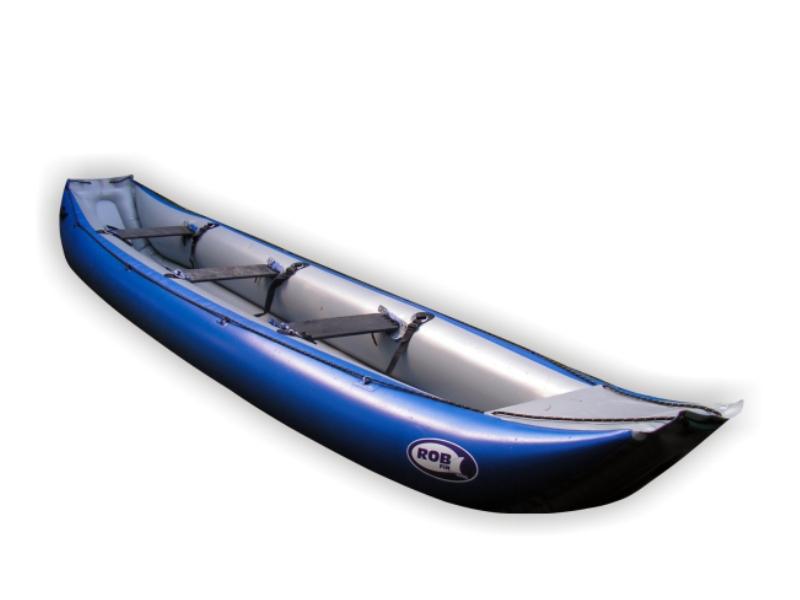Kanoe YUKON X3