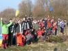 Silvestrovský splav Váhu 2012 – foto & video