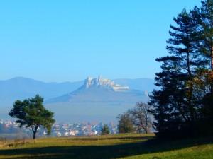 Spišský-hrad