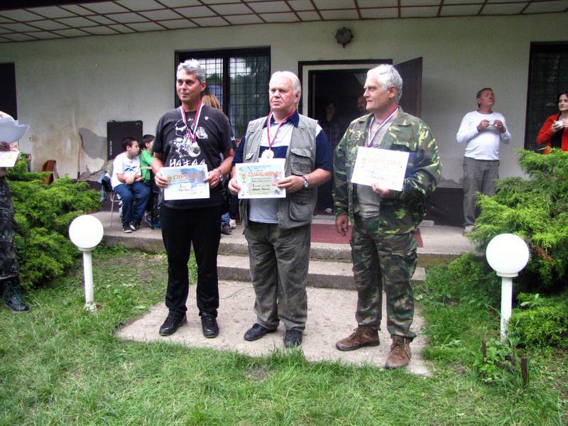 3D lukostrelecké preteky, Trnovec nad Váhom, 2. jún 2013