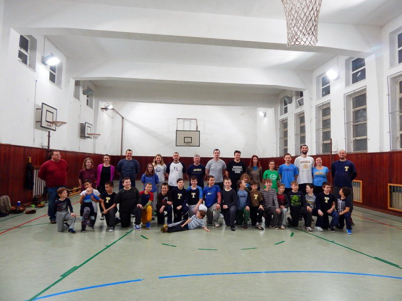 Baseballový klub ANGELS Trnava