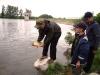 Detské rybárske preteky VN Suchá nad Parnou (11. 5. 2013)