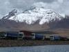 Ecuador - Peru - Bolívia - Chile