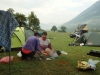 Expedice Černá Hora – Albánie