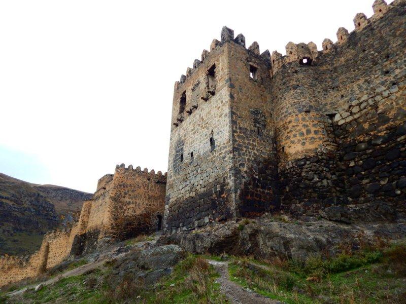 Gruzínsko