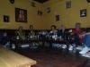 Prvý večer v Káthmandú...