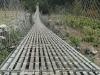 Most cez rieku Dudh Khosi...