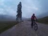 Jesenný Padiš na bicykli - Rumunsko