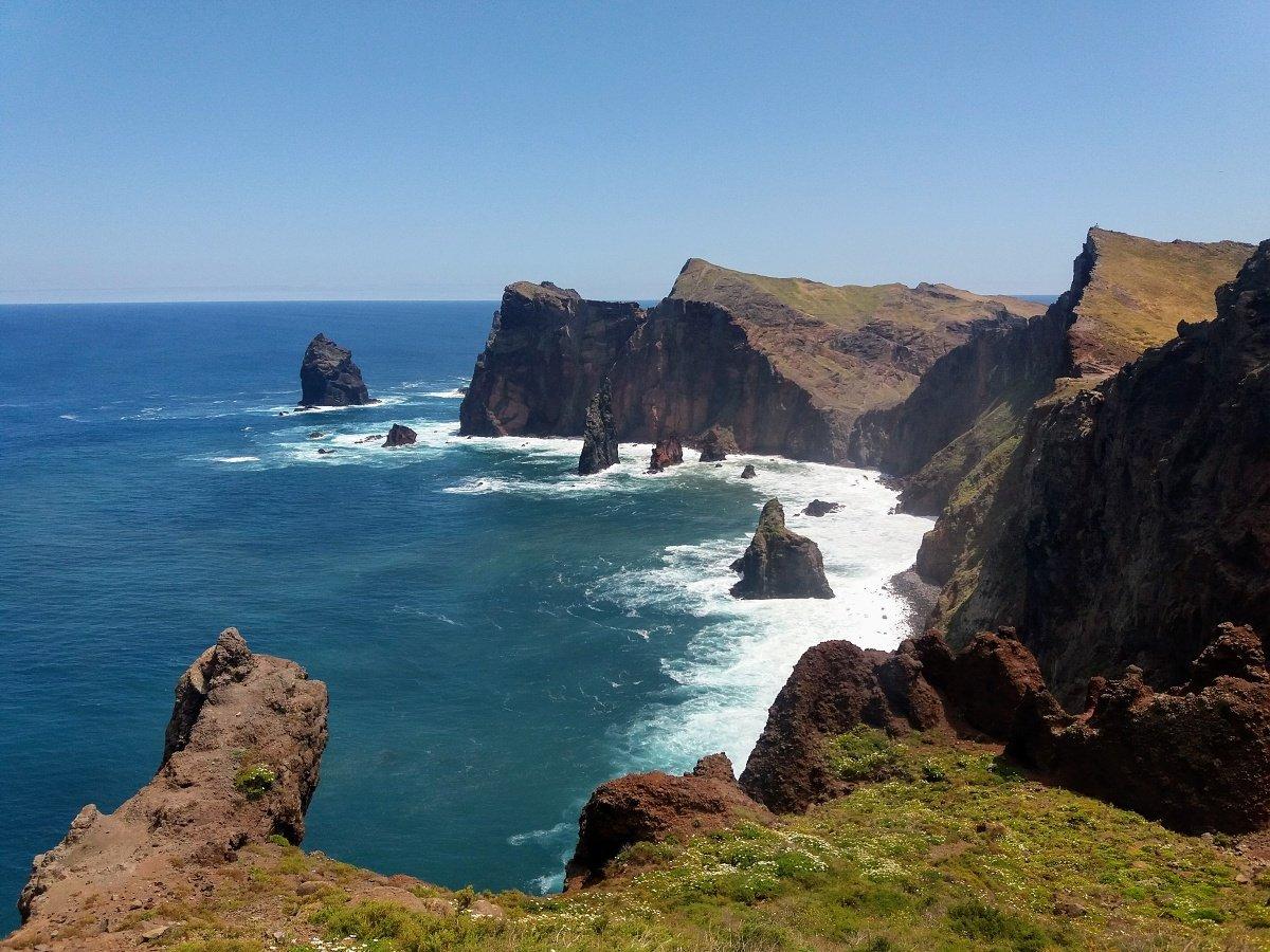 Madeira - ostrov návratov