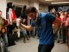 Najlepšia športová fotografia roka 2012 - foto z podujatia