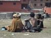 Nepál a India v pohode