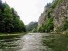 Osamelá plavba po Dunajci