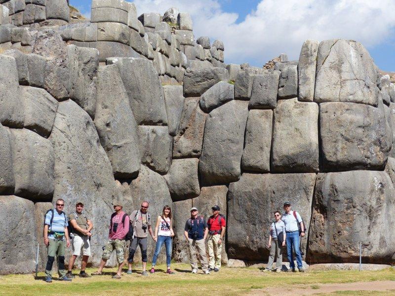 Letom svetom na druhú stranu zemegule – PERU a BOLÍVIA