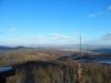 Rozhľadňa na Veľkej Homole 709 m
