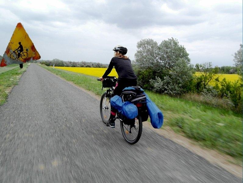 Rumunským rajom na dvoch kolesách