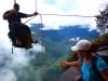 Salto Angel – vodopád návratov