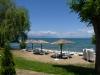 Vôbec nie lážo plážo Macedónsko
