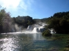 Vodopády Krka