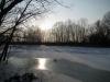 Zima, ako sa patrí